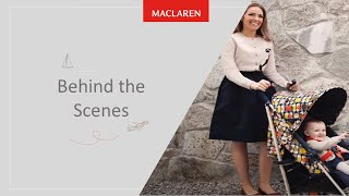 Orla kiely behind the scenes