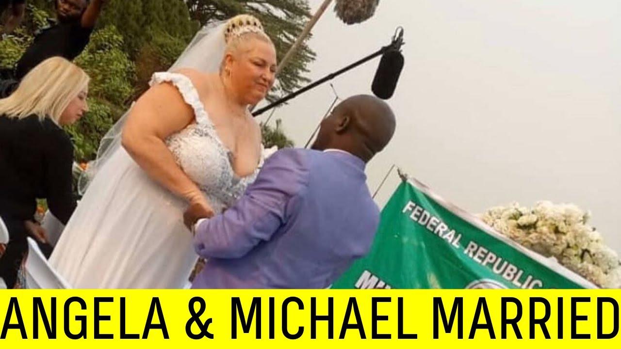 súlycsökkenés az esküvőn