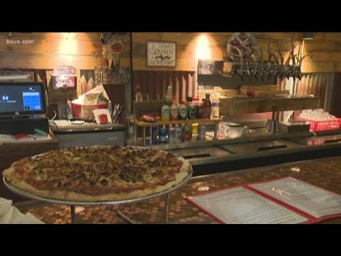 Granger Brewery Becoming Popular For Its Pizza