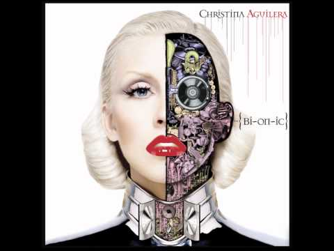 Christina Aguilera- Not Myself Tonight