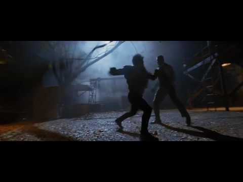 Skin Trade   Tony Jaa VS Michel Jai White   Re Sound
