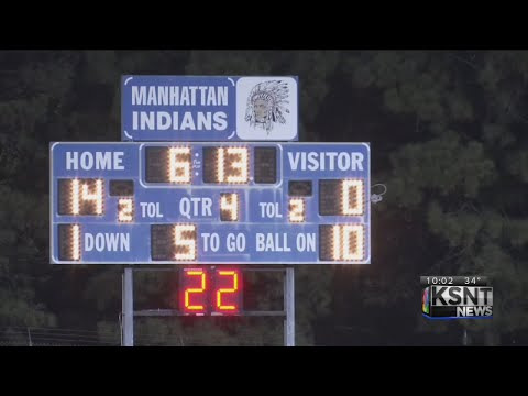 Police investigate crime involving high school football players