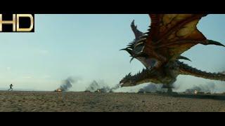MONSTER HUNTER Official Trailer HD Milla Jovovich