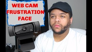 How to FIX WEBCAM NOT SHOWING IN OBS Studios! Webcam Won't Work In OBS Studios Fastest fix