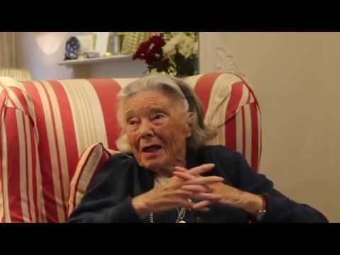Macmillan Interview with Rosamunde Pilcher Mp3