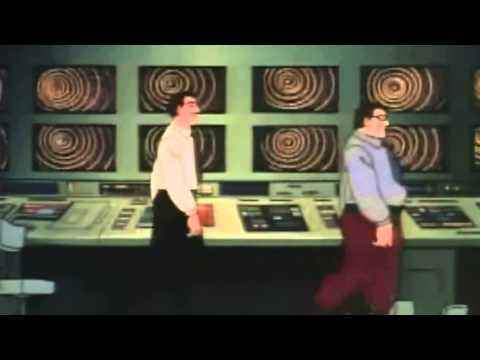 MANDRAGORA SCREAM NAILS VIDEO HD