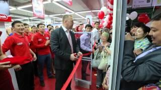 Грандиозное открытие 72-го магазина Sulpak в Астане!(Накануне великого праздника «День Победы», сеть бытовой техники и электроники №1 в Казахстане, компания..., 2014-05-14T04:37:18.000Z)