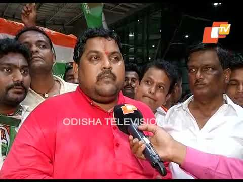 Focus Will Be On Avoiding Past Mistakes: New Odisha Congress Chief