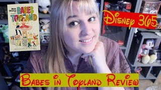 BABES IN TOYLAND || A Disney 365 Review
