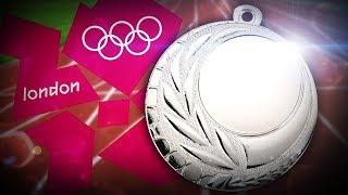 Srebrne Zawody || London 2012: Olympic Games