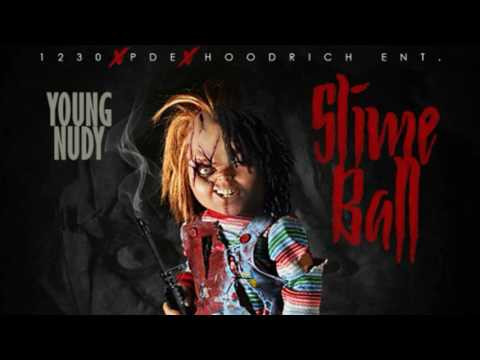 Young Nudy - Spaced Out