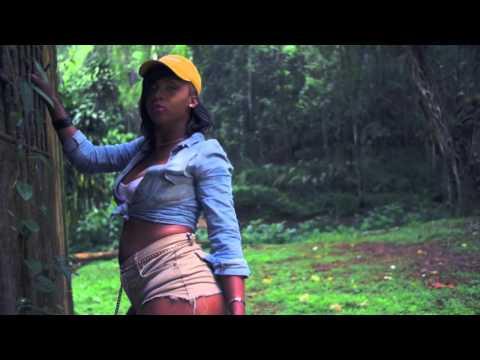 Konshens - Bruk Off Yuh Back(Official Music Video)