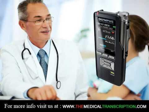Medical transcription Specialists Senegal
