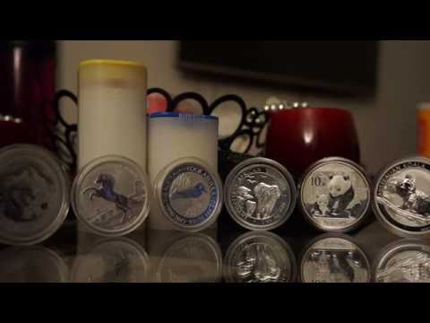 My top recommended picks for stacking semi numismatic silver coins