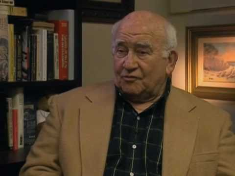 "Ed Asner on playing ""Lou Grant"" - EMMYTVLEGENDS.ORG"