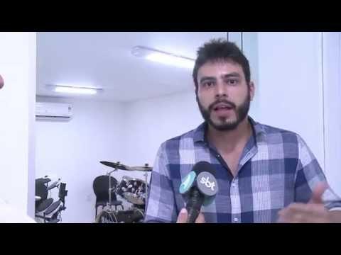 Entrevista Tv Jangadeiro BSB al