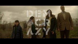 DEMOCRAZY  `Middle Class' (videoclip oficial)