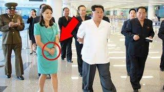 Szigorú Szabályok, Amit KIM JONG-UN Feleségének Követnie Kell! (Észak Korea)