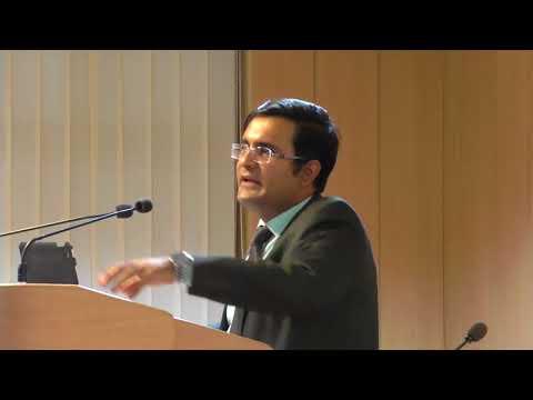 Arbitration Advocacy workshop | Mr. Garv Malhotra, Advocate I Nyaya Forum | Nalsar University of Law