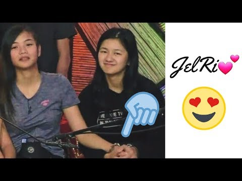 It Might be you-Kaori and Jelay(KaoJela/JelRi)