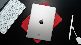 iPad 2018 Review: How Good Is The 6th Generation?