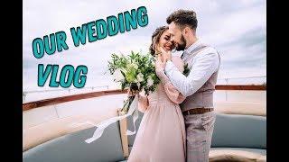 VLOG | Our wedding | Венчание | Наша семья