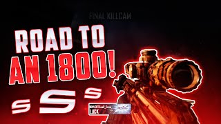 Syn Raves: Road to an 1800 #1 ft. @SoaRCree (BO2 1vs1 Private Match Series)