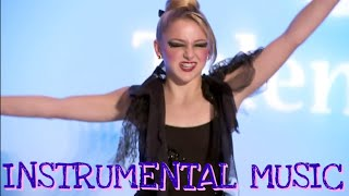 Top 10 Dances With Instrumental Music (COLLAB)