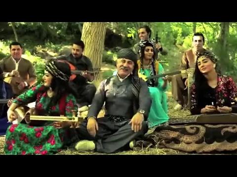 Qadir Elyasi قادر ئه لیاسی Kurdish Music