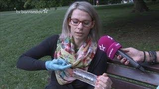 Repeat youtube video Vaginalni stimulace a G-bod /Sex kouc Julie Gaia Poupetova