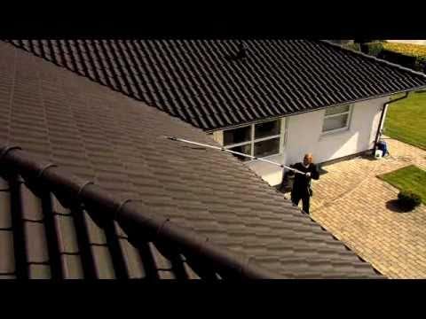 Nilfisk Roof Cleaner