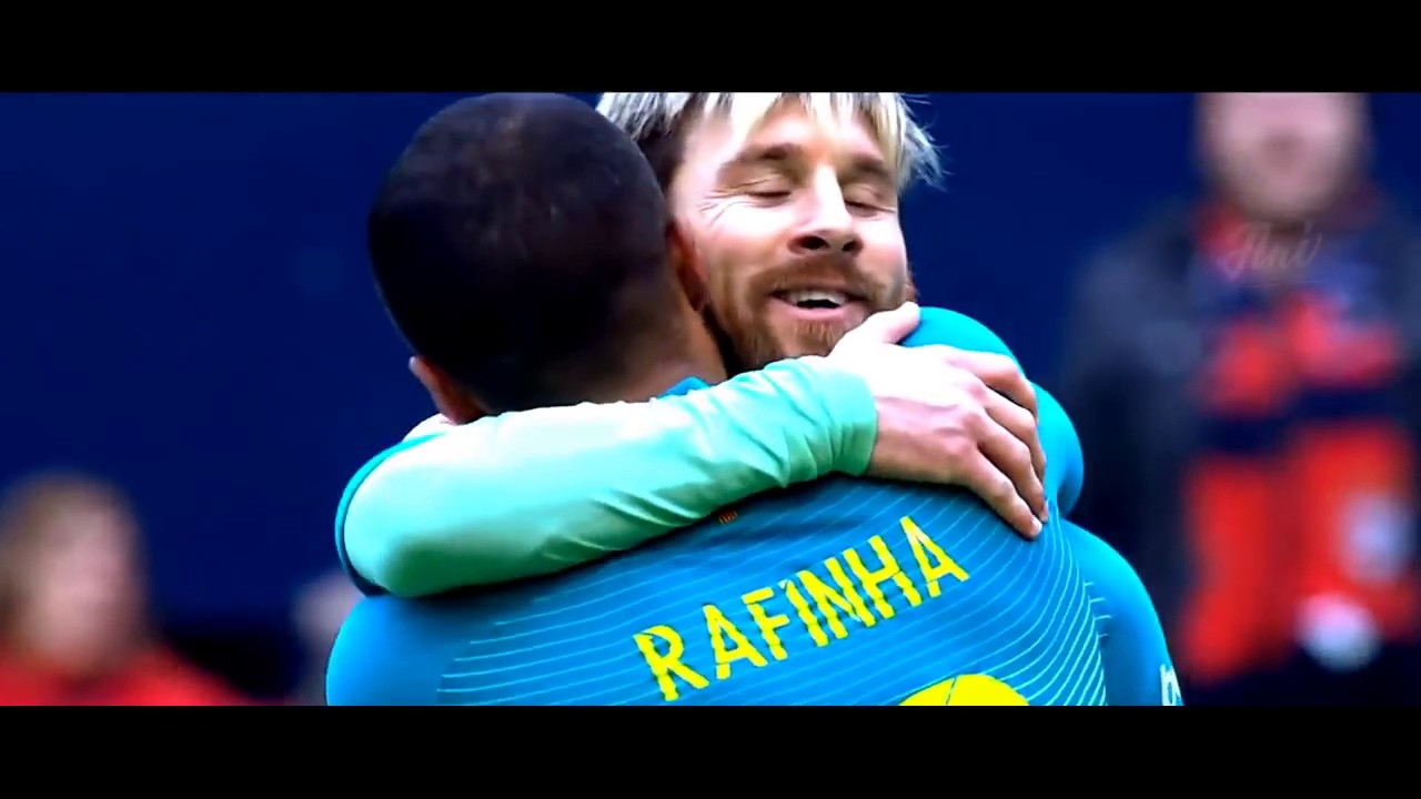Lionel Messi vs Cristiano Ronaldo ● Top 10 Goals 2017 ● HD