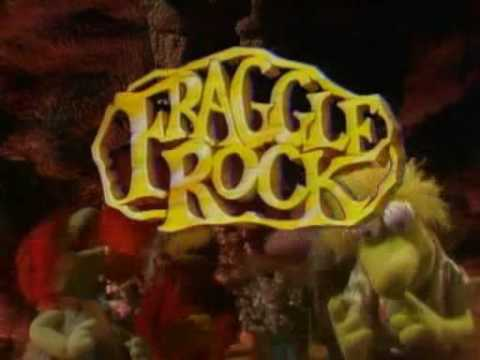 Fraggle Rock - Closing theme to final episode