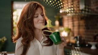 Jacobs Crema. Инновация в мире кофе