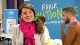 [Interview 2019] Florence Barnier, Dir. Développement et Communicatio…