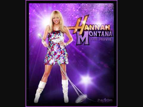My Top 11 Hannah Montana Songs