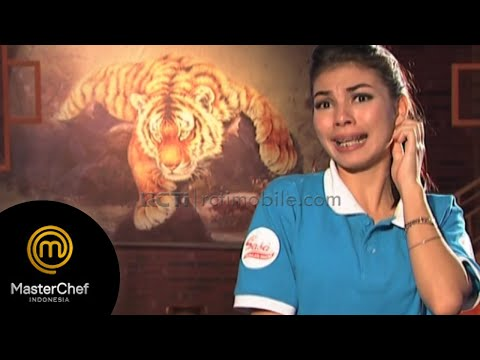 The Doom di masak anak umur 12 Tahun  Master Chef Indonesia   Eps # 23  16 Agustus 2015