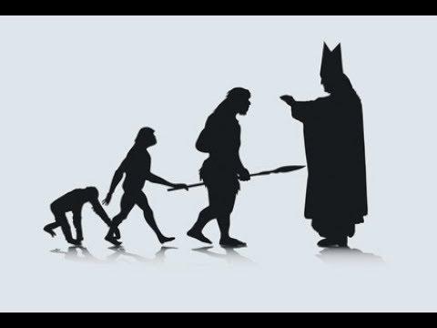 Папство ,  теория эволюции и  Суббота.  Стивен Бор