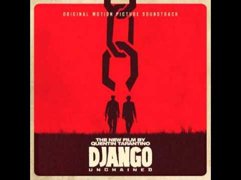 Django - Soundtrack OST - Trinity Titoli