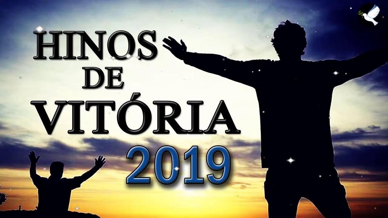 Hinos Para Esperar No Senhor Em 2019 - Musicas Gospel Mais Tocadas - Top 25 gospel
