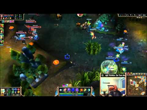 Mistral Tt vs BenQ DELTA - BEST MOMENT IN GAME | NICKER LIVE