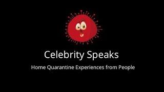 Actress Leslie Tirpathi I Lockdown Experience I #QuarantineSpeaks