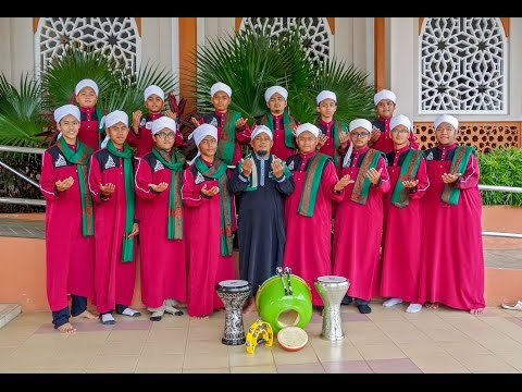 Ya Robba Makkah - Qasidah Al Mubarak