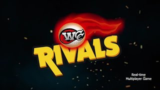WCC RIVALS | REAL TIME MULTIPLAYER PROMO | NEW GAME BY NEXTWAVE MULTIMEDIA | HIMANSHU GAMING