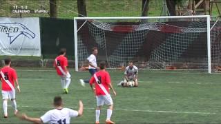 Calenzano-Staffoli 1-0 Promozione Girone A