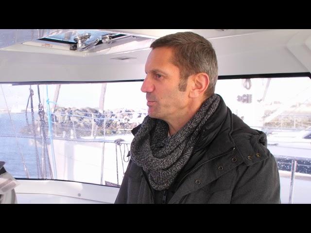FURUNO : TZT3 et logiciel MAXSEA - salon nautique virtuel POCHON 2021