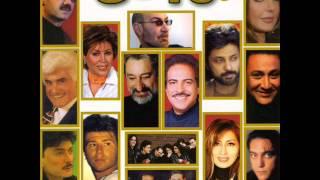 Andy & Kouros, Siavash - Golden Hits (Khodaye Asemoonha & Sahneh) | اندی کورس و سیاوش