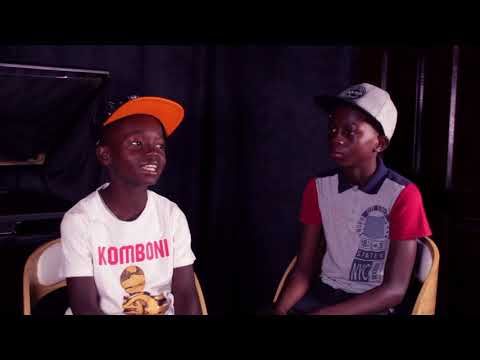 Dizmo Vs Real Dizmo and Slim J on #Hi5 FULL Interview