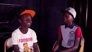 Dizmo Vs Real Dizmo And Slim J On #hi5 Full Interview