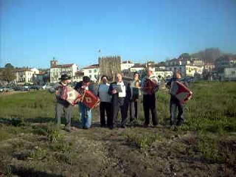 grupo de concertinas de rio covo santa eugénia barcelos tlm 919896985